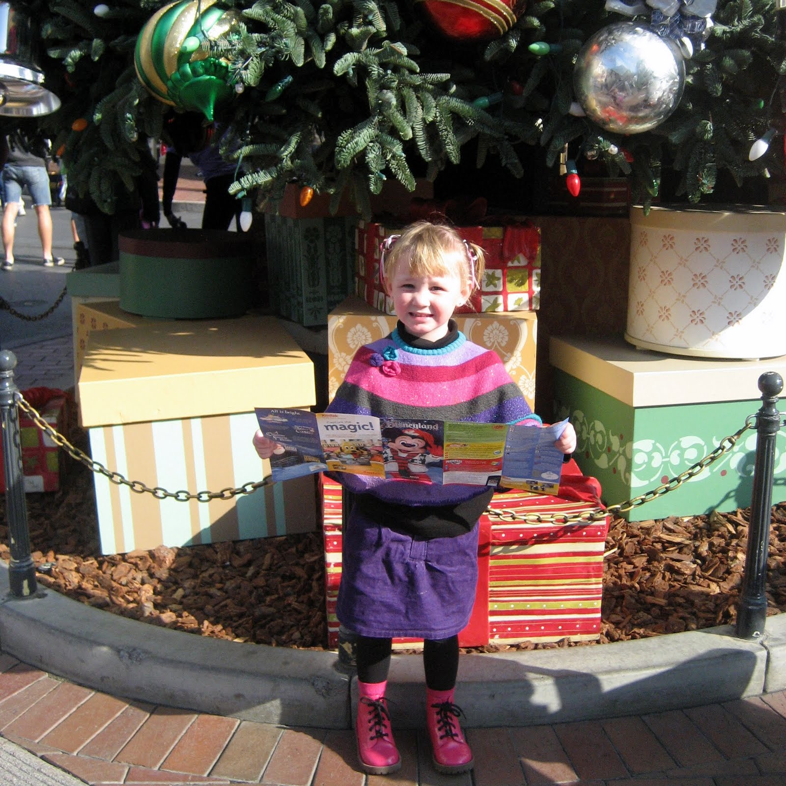 Ariel's Grotto Princess Celebration
