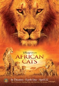 African-Cats-One-Sheet