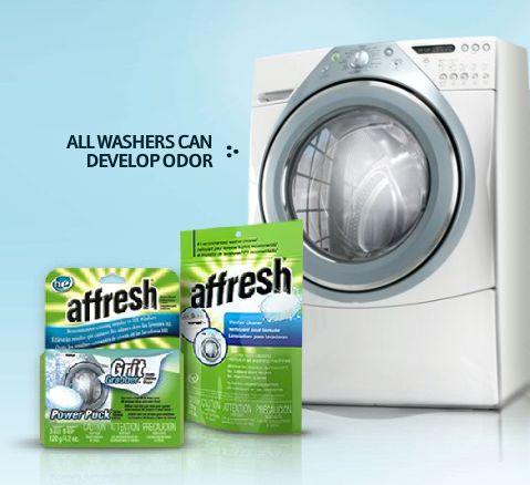 affresh washing machine cleaner reviews