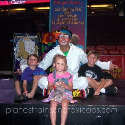 Ringling Bros And Barnum Bailey Circus Discount Coupon Simple Sojourns