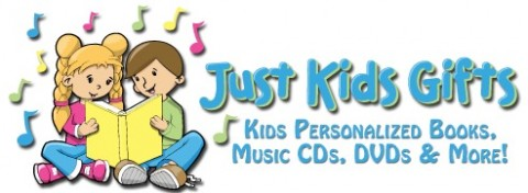 Just Kids Gifts logo