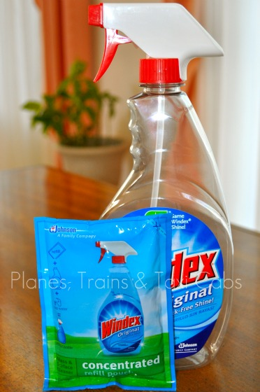 Windex Mini