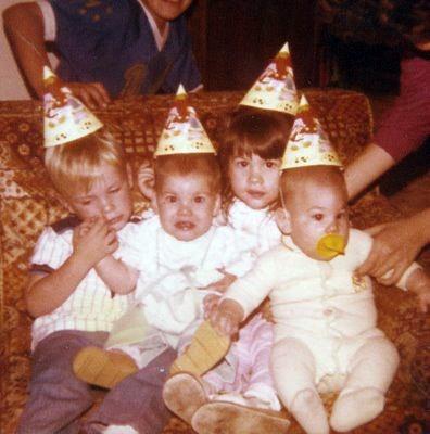 Happy Happy Birthday Britt!!