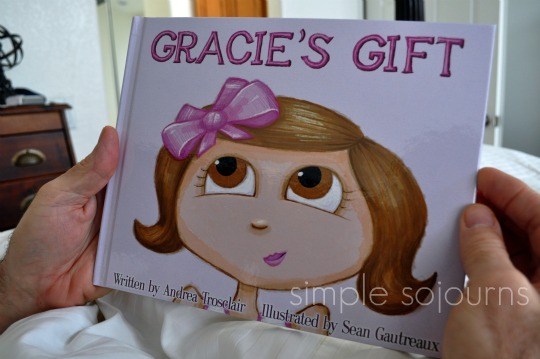 Gracie's Gift – Children's Book