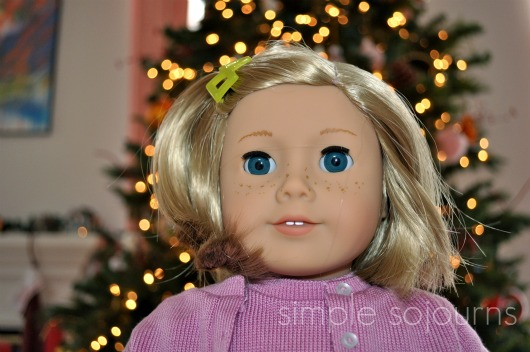 American Girl Dolls – Kit Kittredge