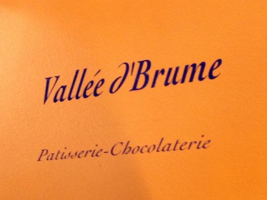 Vallee d' Brume – A Delightful Restaurant