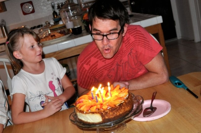 Happy Birthday Todd!