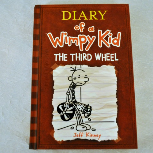 diary of a wimpy kid the third wheel essay Take a free quiz on diary of a wimpy kid: the third wheel by jeff kinney and find out how well you know the book determine which chapters, themes and styles you already know and what you need to study for your upcoming essay, midterm, or final exam take the free quiz now directions: click on the correct answer.