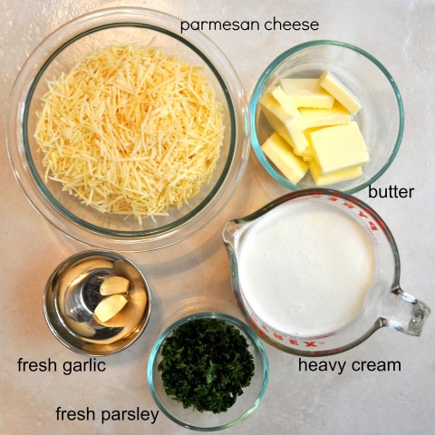 quick and easy to make with simple ingredients that you probably ...