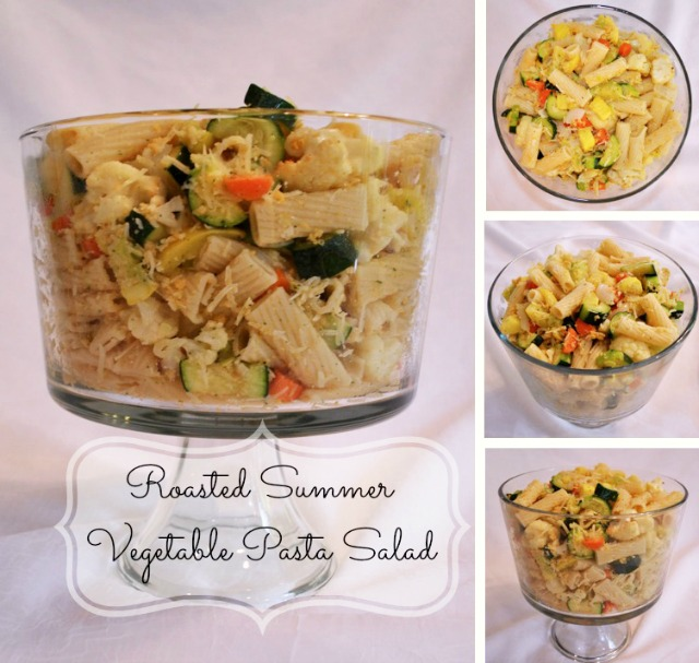 Kraft Fresh Take - Pasta Salad | Simple Sojourns