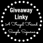 150 Giveaway Linky Button
