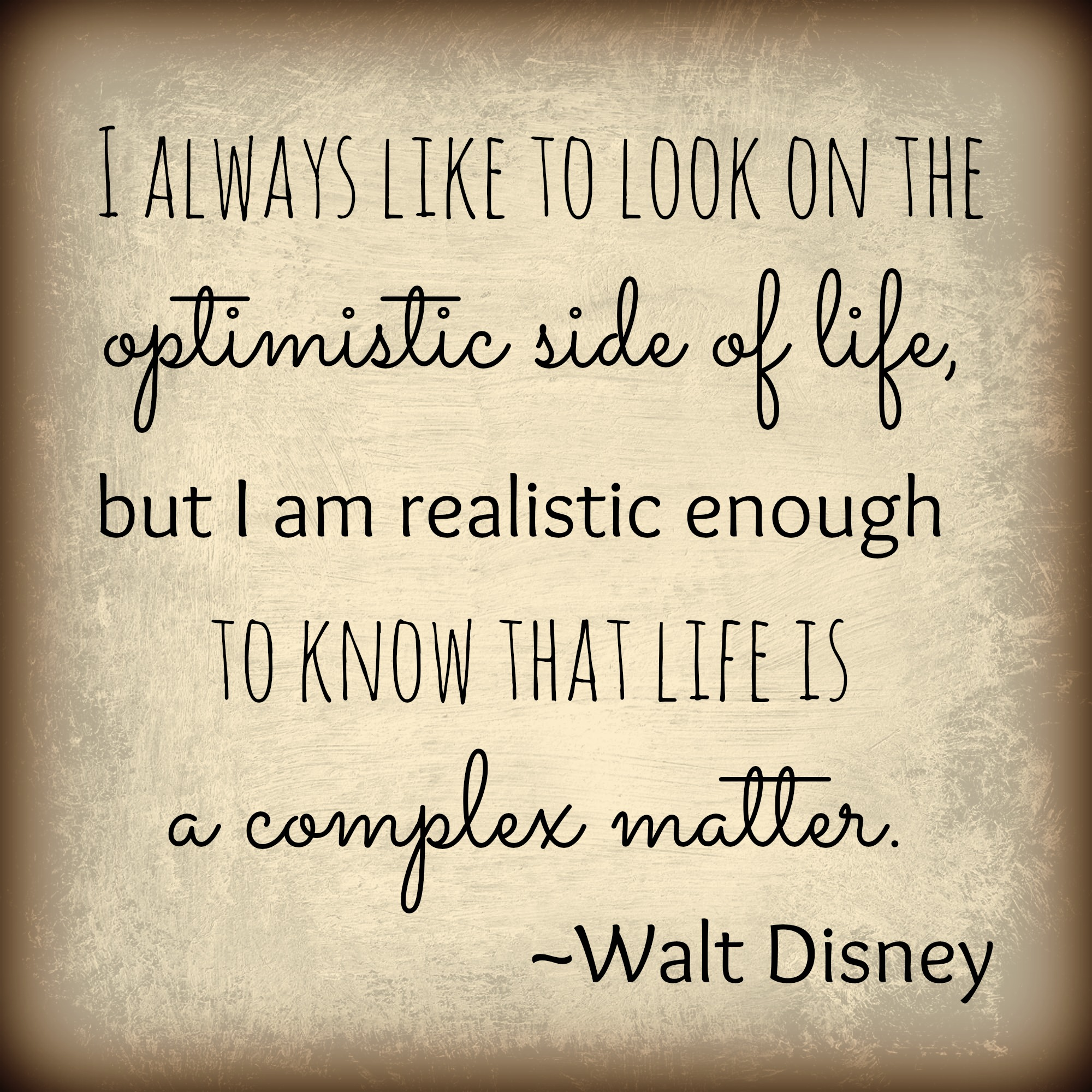 Disney Quote: Inspirational Walt Disney Quotes. QuotesGram