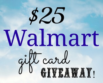 walmart gift card contest