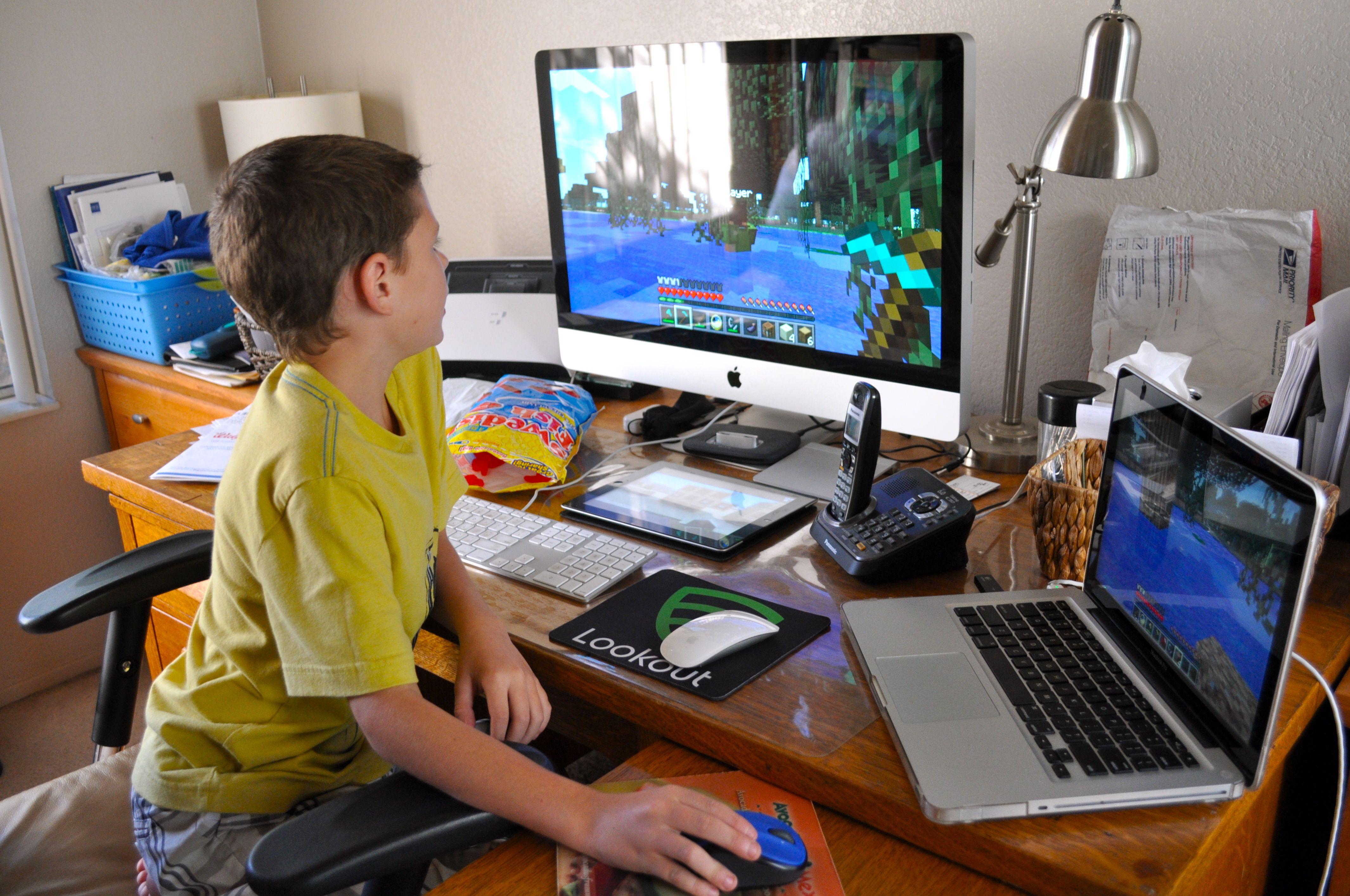 Minecraft Junkie