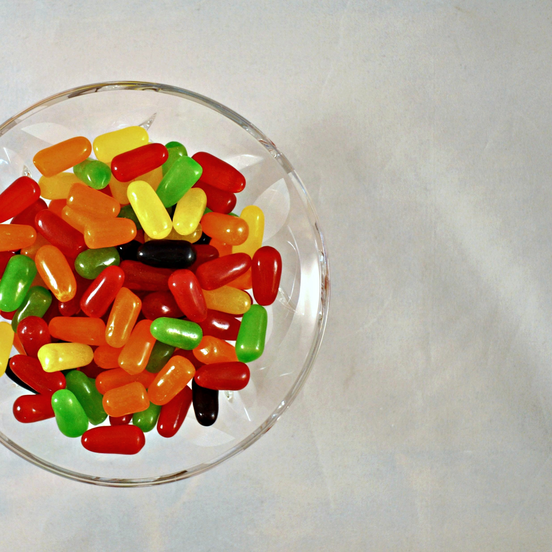 Mike and Ike for Halloween