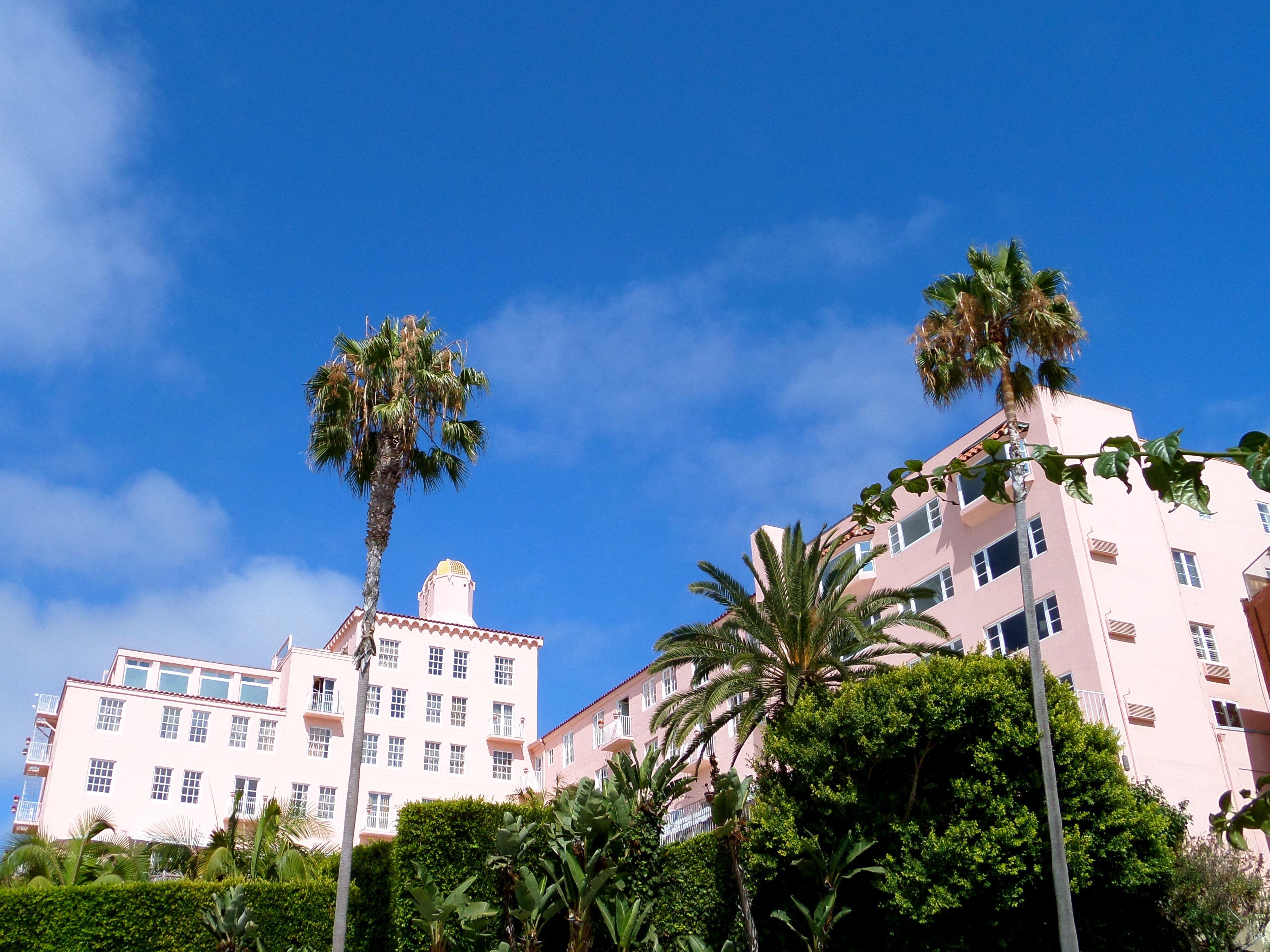 A Beautiful Southern California Day
