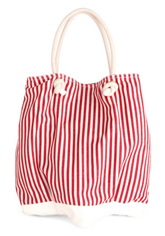 Mod Cloth Beach Celeb Bag