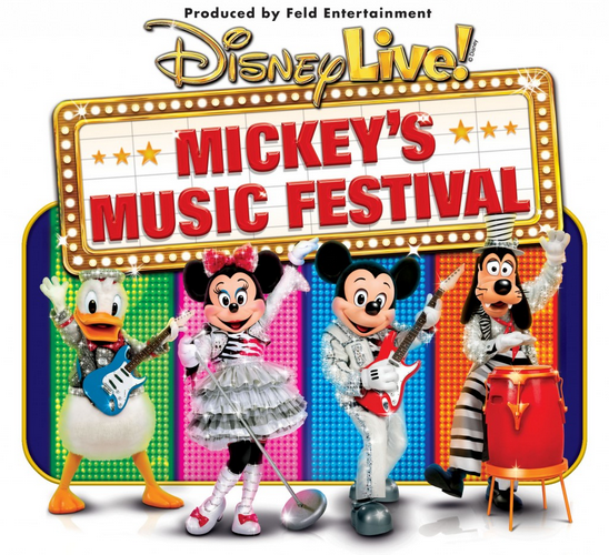 San Diego Disney Live Coupon
