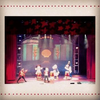 Disney Live! 4