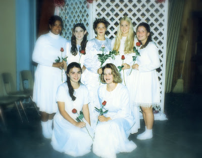 LDS Girl's Camp YCL's 96 - Simple Sojourns