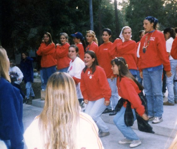 LDS Gril's Camp 96 - Simple Sojourns