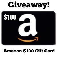 Amazon Gift Card Button 200