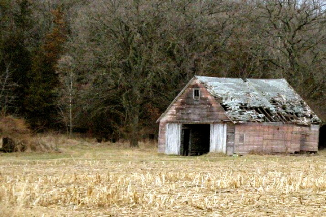 Pioneer Trail Missouri - Simple Sojourns