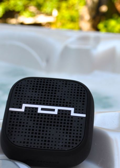 Sol Republic Punk Wireless Speaker - Simple Sojourns