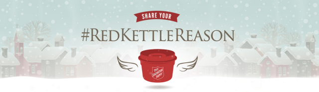 #Red Kettle Reason