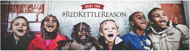 The Red Kettle Reason