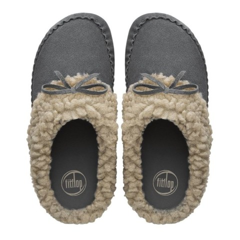 FitFlop The Cuddler SnugMoc - Simple Sojourns
