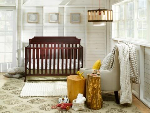 Urbini-Cherry-Nursery-Furniture