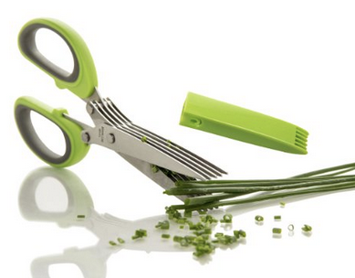 Herb Scissors - Simple Sojourns