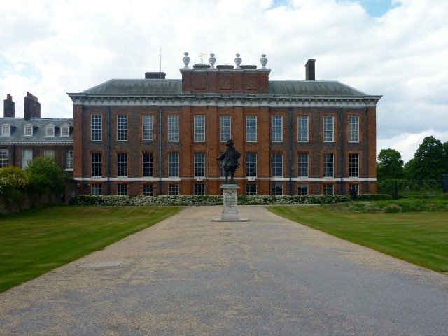Kensington Palace  Simple Sojourns