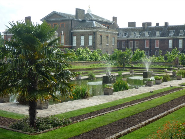 Kensington Palace - Simple Sojourns