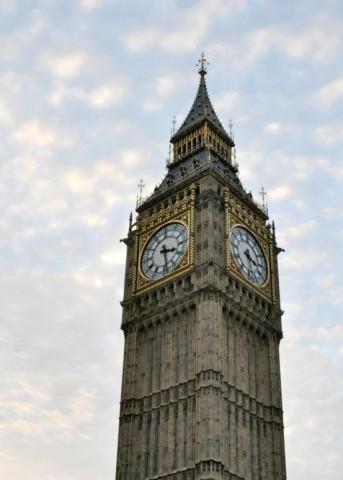 Big Ben - Simple Sojourns