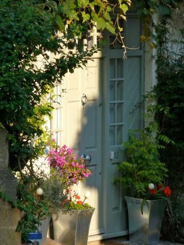 London Front Door - Simple Sojourns