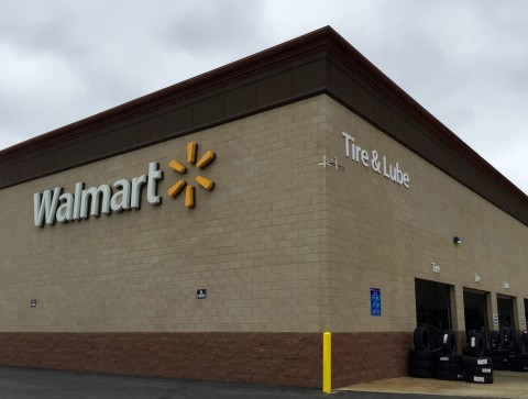 Walmart Automotive Care Center - Simple Sojourns