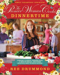 Amazon Pioneer Woman Dinnertime
