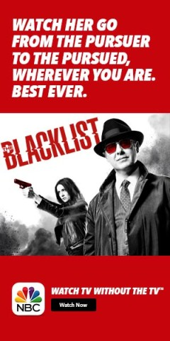 NBC Black List