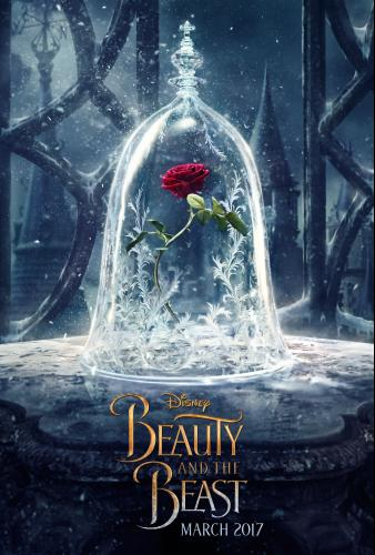 Disney Beauty and the Beast Official Trailer