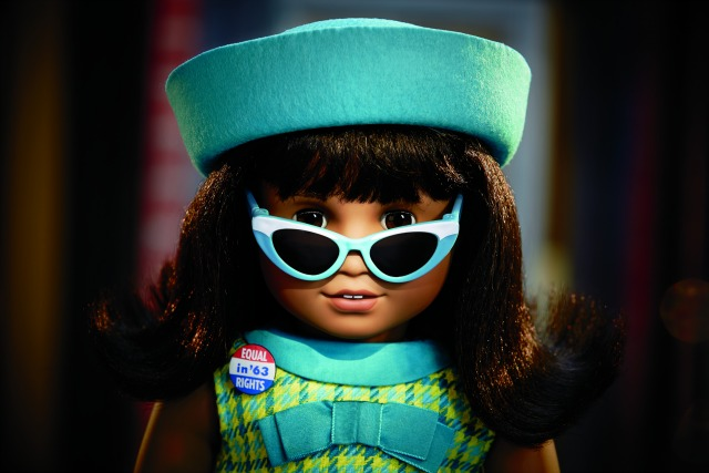 Meet American Girl Melody Ellison
