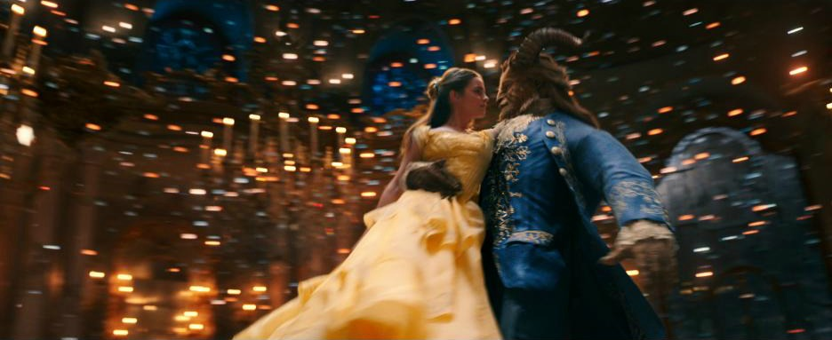 Beauty And The Beast – Brand New Trailer