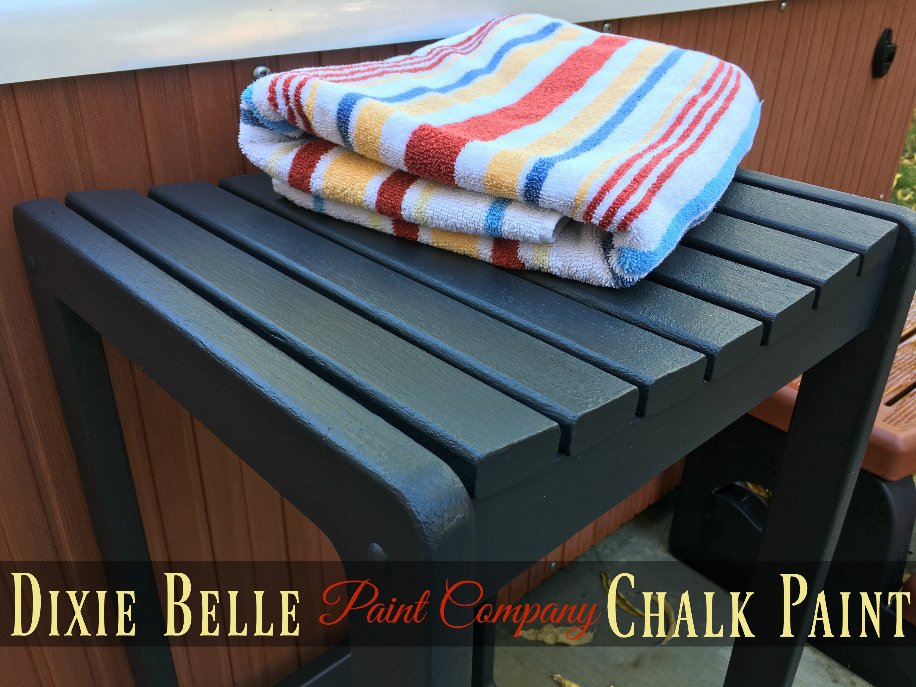 Dixie Belle Chalk Paint