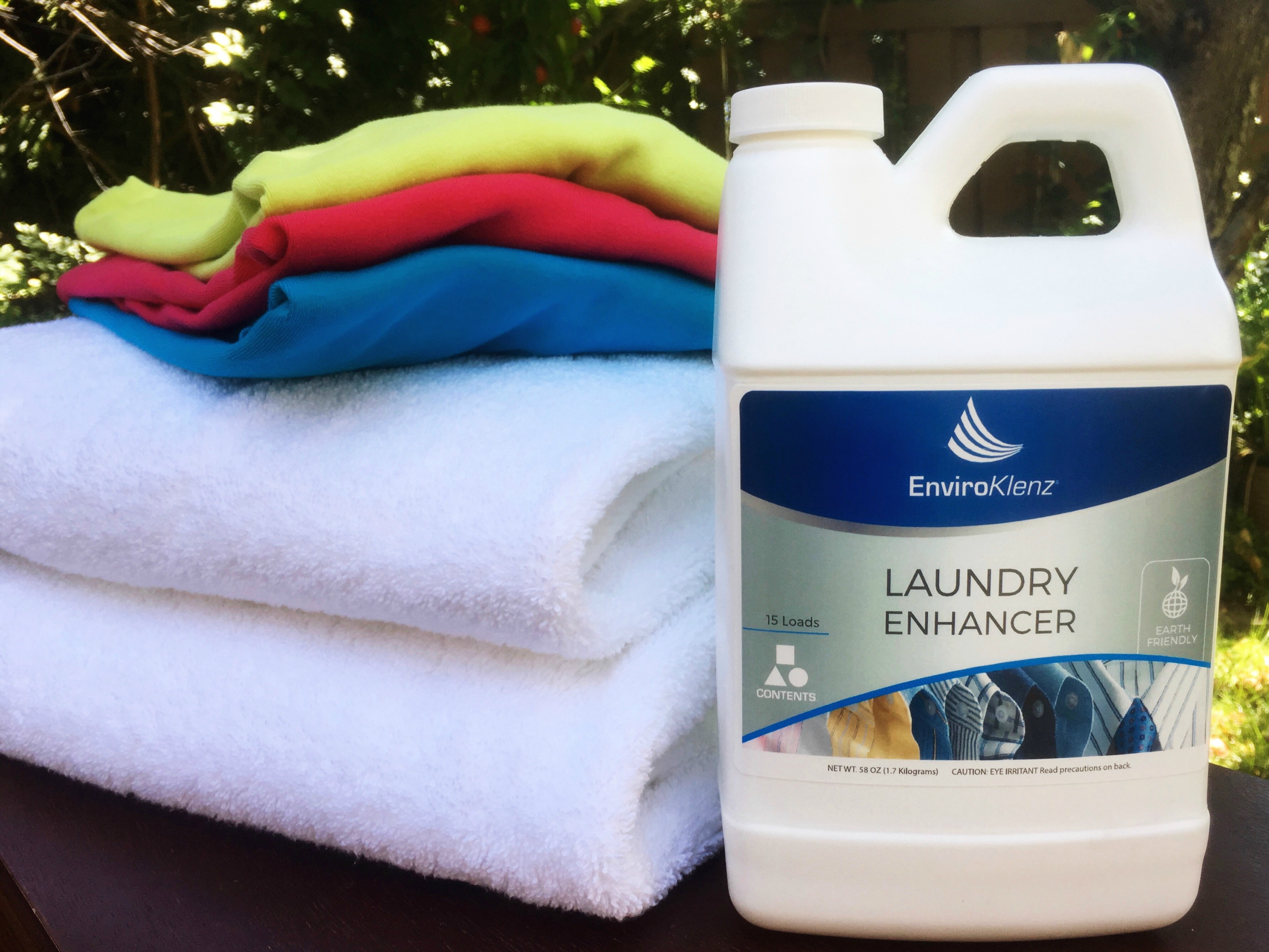 EnviroKlenz Laundry Enhancer for Multiple Chemical Sensitivity