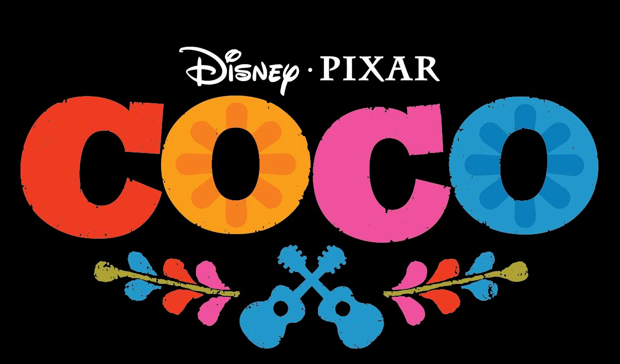 Disney Pixar COCO – Coloring and Activity Pages