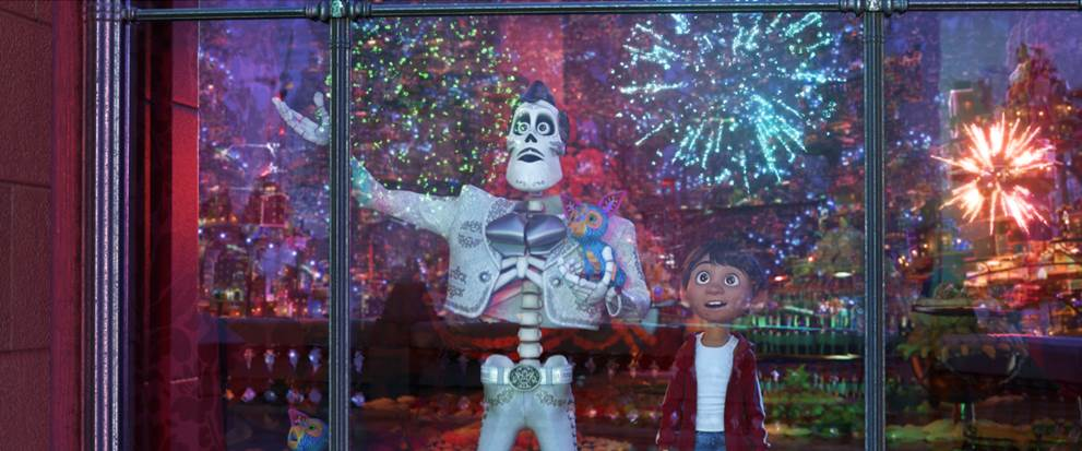 Disney Pixar COCO – Activity Sheets and Recipes